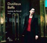 Dutilleux-Beffa