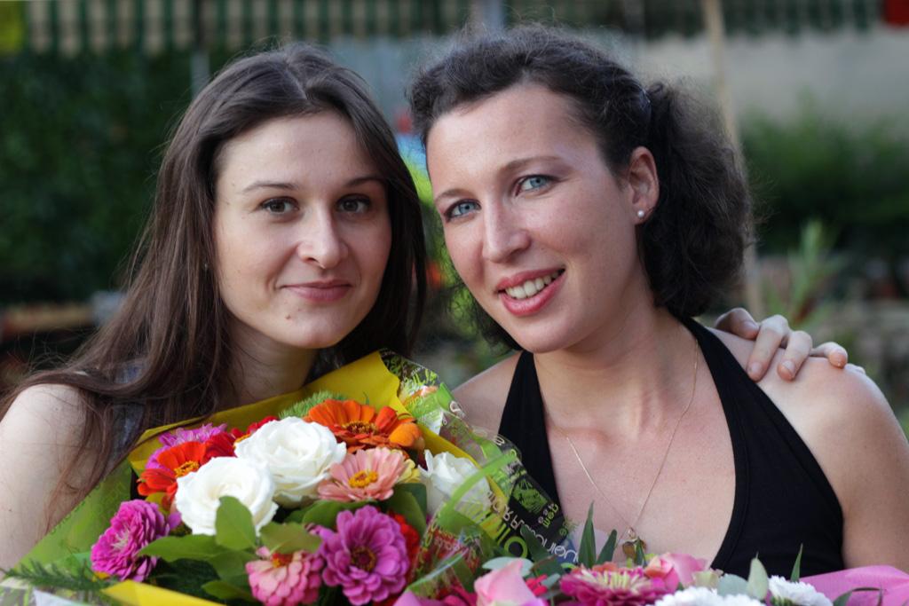 Duo Luperca-Lorene-Aurelienne