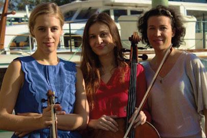 Trio I Palpiti